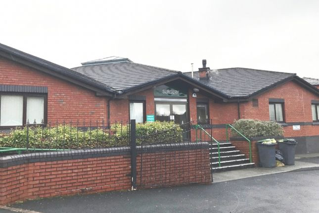 Thumbnail Leisure/hospitality to let in Brookhouse Close, Blackburn