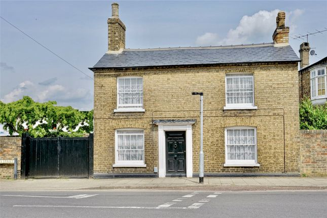 Thumbnail Detached house for sale in St Marys Street, Eynesbury, St. Neots