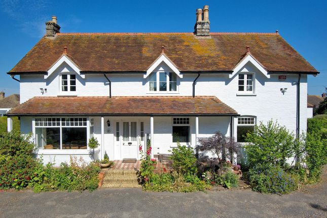 Thumbnail Detached house for sale in Canterbury Road, Birchington