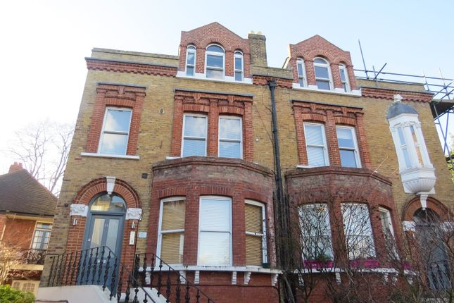 The Gardens, East Dulwich SE22