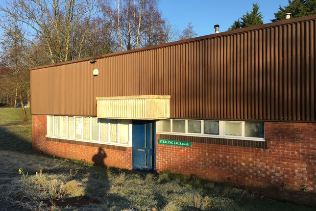 Thumbnail Industrial to let in John Baker Close, Cwmbran