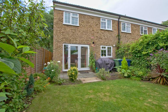 High Street Trumpington Cambridge Cb2 3 Bedroom End Terrace House For Sale 45998095