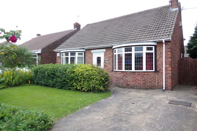 Thumbnail Bungalow for sale in Heworth Road, Washington