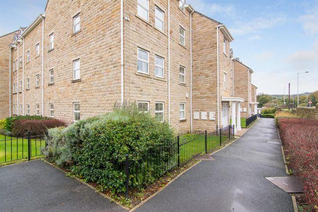 Thumbnail Flat for sale in Harrogate Road, Bradford