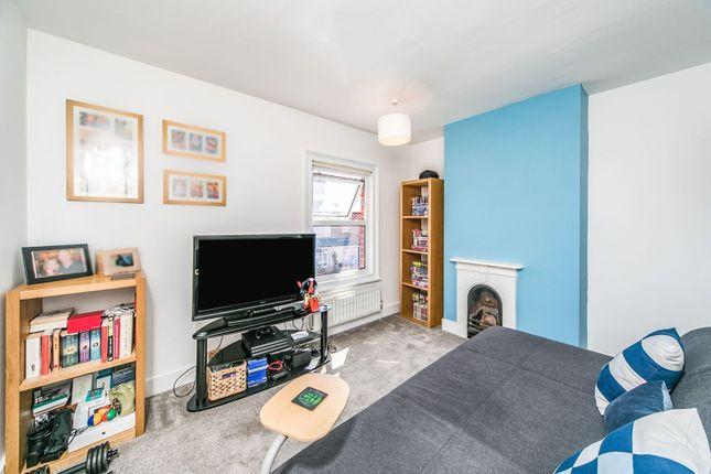 Bedroom Two of Cranbury Road, Reading RG30