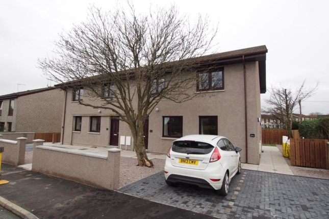 Thumbnail Flat to rent in Netherhills Avenue, Blackburn