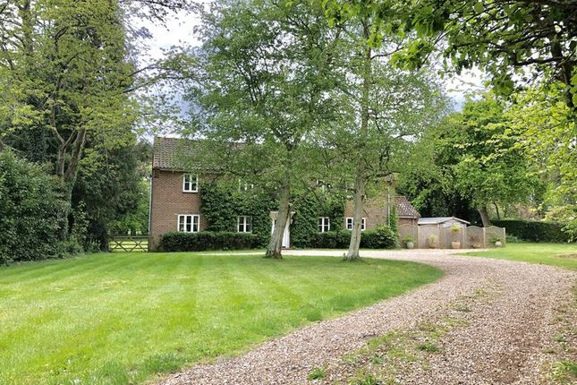 Thumbnail Detached house for sale in West Broyle Drive, West Broyle, Chichester