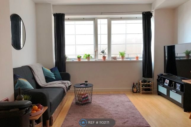 1 bed flat to rent in Joiner Street, Manchester M4