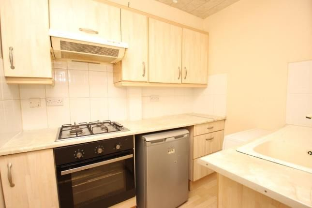 Kitchen of Wellshot Road, Tollcross, Lanarkshire G32