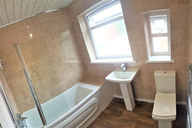 Thumbnail Detached house to rent in Wensley Drive, Withington, Manchester