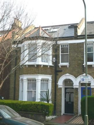 Thumbnail Semi-detached house to rent in Johns Avenue, Hendon