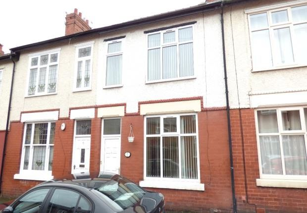 3 bed terraced house to rent in Belmont Road, Ashton-On-Ribble, Preston