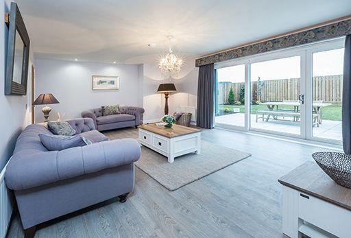 "Detached house for sale in ""Fetteresso"" at Carron Den Road, Stonehaven"