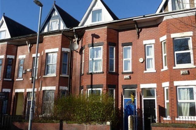 Thumbnail Property to rent in Platt Lane, Rusholme, Manchester, Lancashire