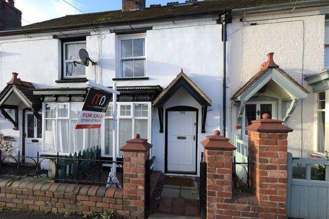 1 bed terraced house for sale in Enville Road, Kinver, Stourbridge