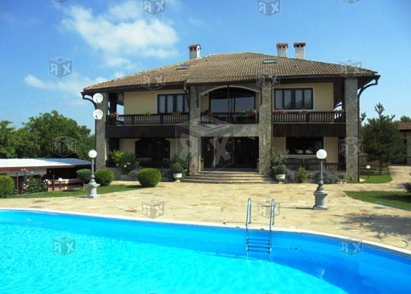 Property for sale in Velchevo, Municipality Veliko Turnovo, District Veliko Tarnovo