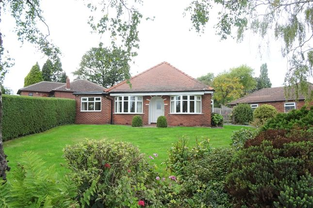 Thumbnail Bungalow to rent in George Lane, Notton, Wakefield