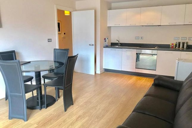 Thumbnail Flat to rent in Water Street, Birmingham City Centre