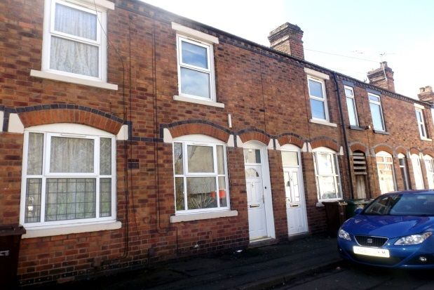 Thumbnail Property to rent in Lime Street, Wolverhampton
