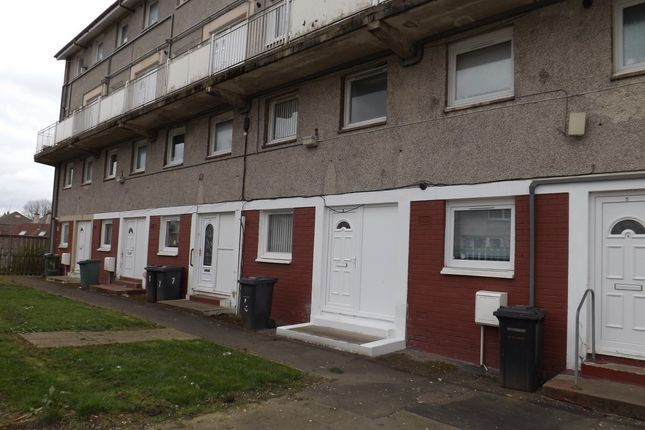 Thumbnail Flat to rent in Lybster Crescent, Rutherglen, Glasgow