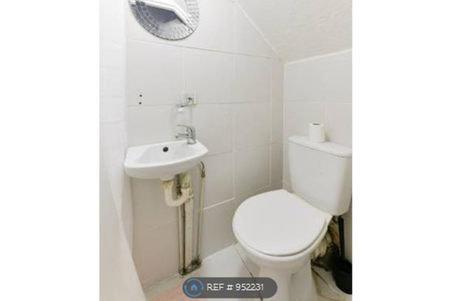 Shower Room 1 of Hiley Road, London NW10
