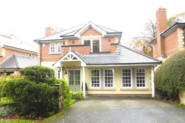 4 bed detached house for sale in Duncote Close, Oxton