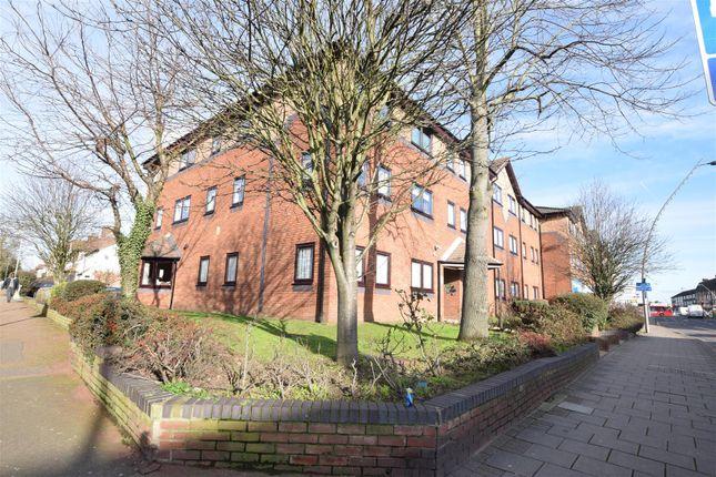 Dsc_0017 (5) of Ashton Court, High Road, Chadwell Heath, Romford RM6