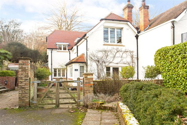 Thumbnail Semi-detached house for sale in Constance Close, London