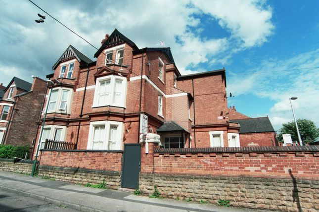 Thumbnail Duplex to rent in Burford Road, Nottingham