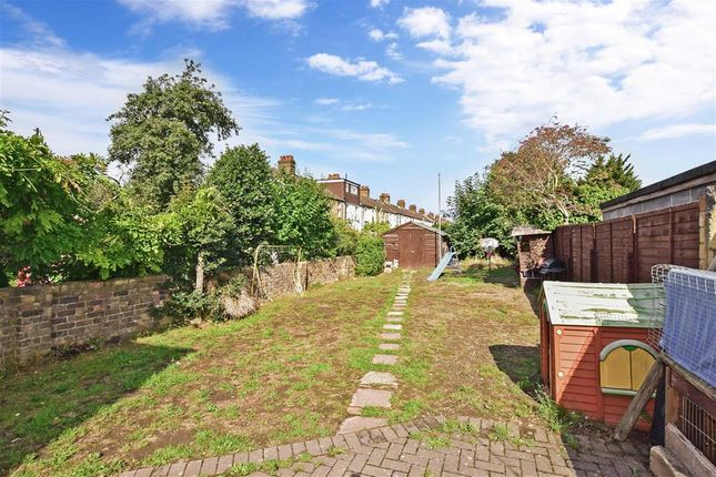 Thumbnail Semi-detached house for sale in Downs Avenue, Dartford, Kent