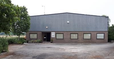Thumbnail Light industrial for sale in Wellington Close, Knutsford, Cheshire