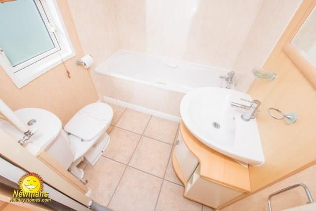 Second Bathroom of The Terraces, Sandy Bay, Exmouth EX8