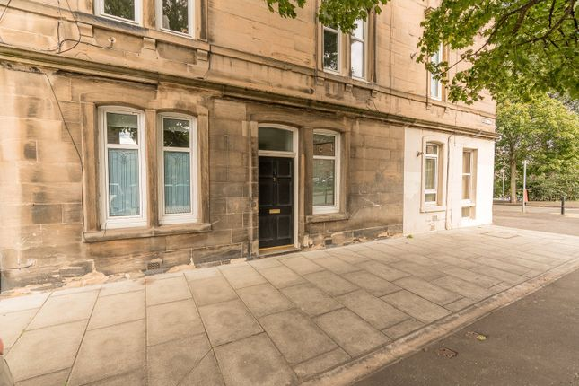 Front Aspect of Iona Street, Edinburgh EH6