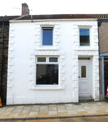 Thumbnail Terraced house for sale in Wind Street, Aberdare
