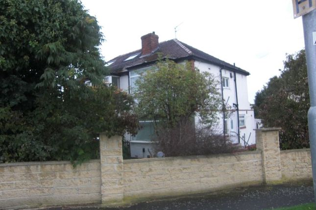 Thumbnail Semi-detached house to rent in Amberton Road, Gipton, Leeds