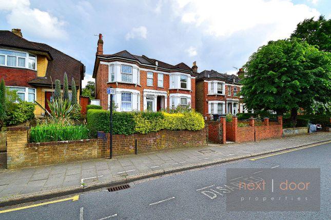 4 bed flat to rent in Greyhound Lane, Streatham
