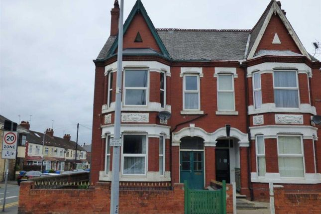 Thumbnail Semi-detached house for sale in Holderness Road, Hull