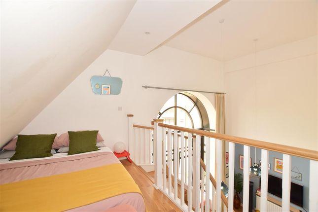 Bedroom of Whyteleafe Hill, Whyteleafe, Surrey CR3