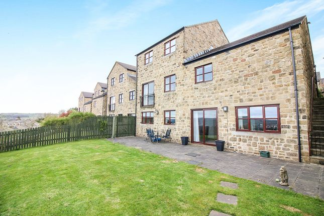 Thumbnail Detached house for sale in High Pastures, Keighley