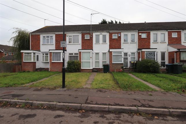 Thumbnail Property to rent in Alison Square, Coventry