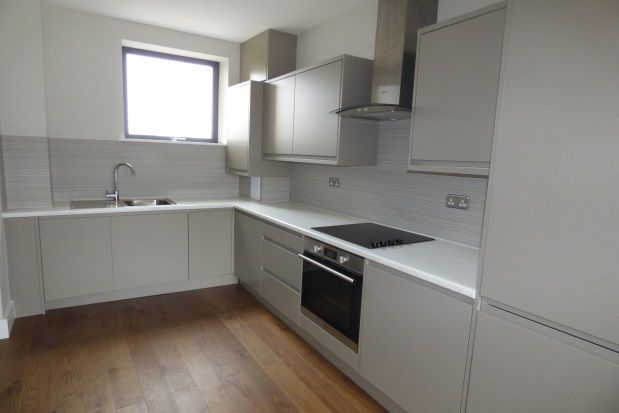 Thumbnail Flat to rent in Fitzalan House, Park Road, Gloucester
