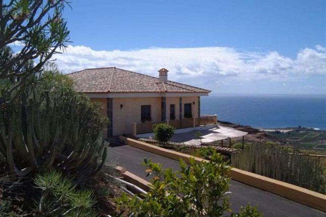 Thumbnail Property for sale in ., Finca Alcala, Alcala, Tenerife, 38687, Spain