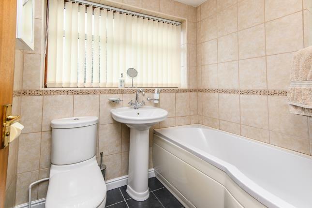 Bathroom of Lansdown Road, Kingswood, Bristol, Gloucestershire BS15