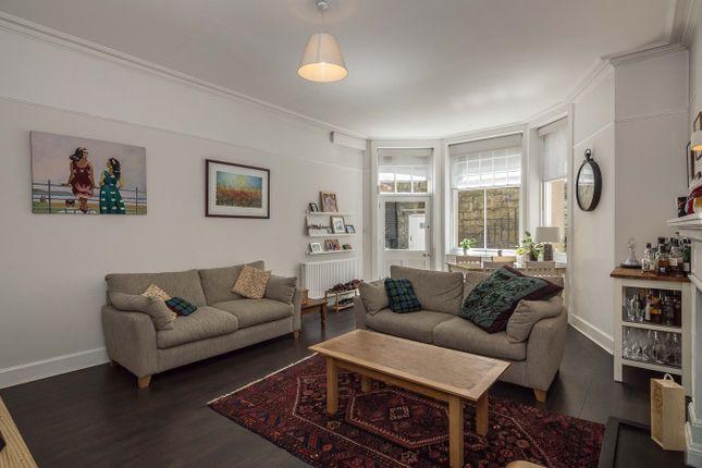 Thumbnail Flat for sale in Douglas Gardens, West End, Edinburgh