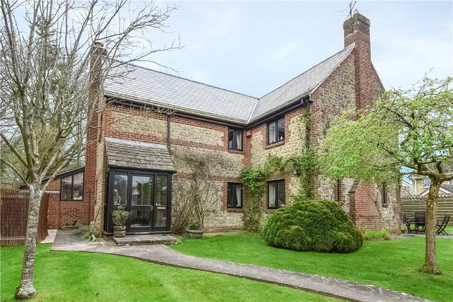 Thumbnail Detached house for sale in Abbey Street, Cerne Abbas, Dorchester