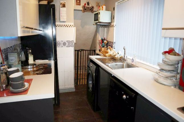 Kitchen of Cromwell Street, Birches Head, Stoke-On-Trent, Staffordshire ST1