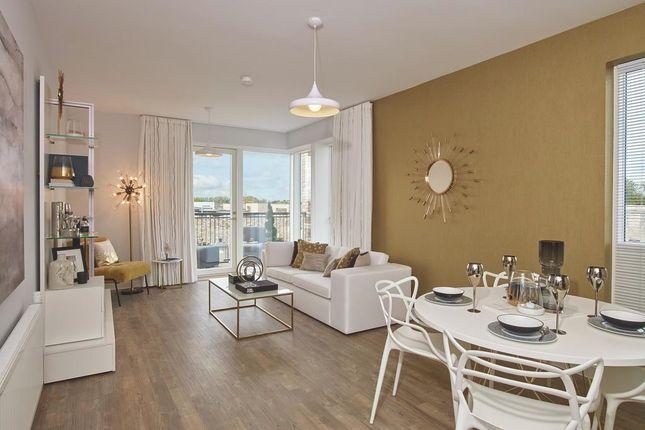 1 bedroom flat for sale in London Road, Harlow