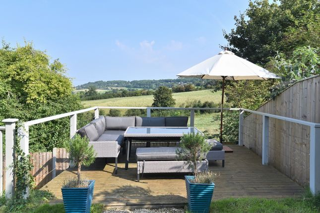 Thumbnail Detached house to rent in Garstons, Bathford, Bath