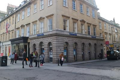 Thumbnail Restaurant/cafe to let in 21 Old Bond Street, Bath, Somerset