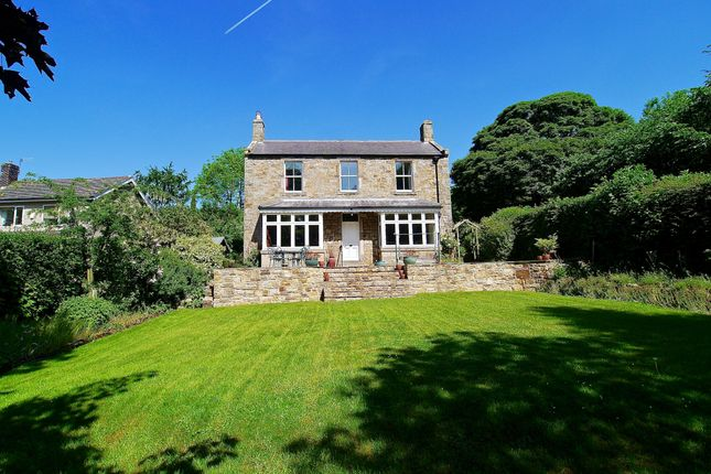Thumbnail Detached house for sale in Oakwood, Hexham